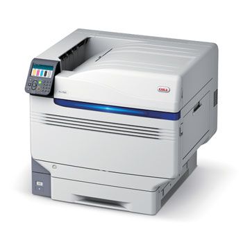 A3 Colour LED Laser Printer